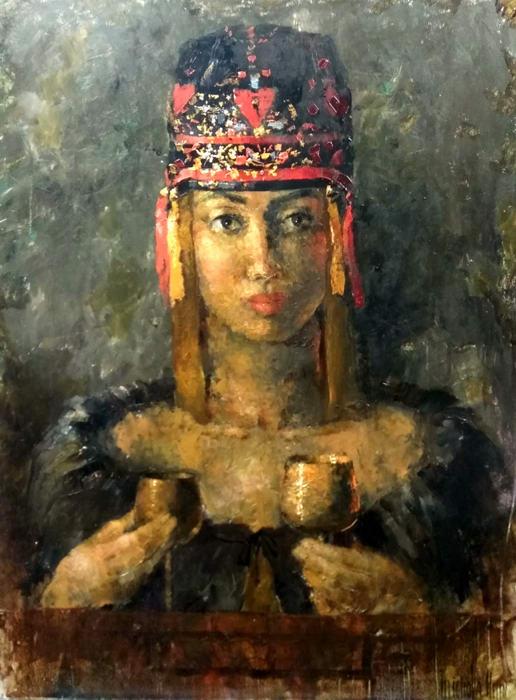 «Царица Хатшепсут»