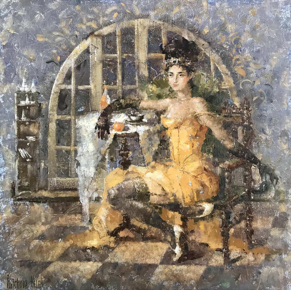 Фламенко - испанский танец