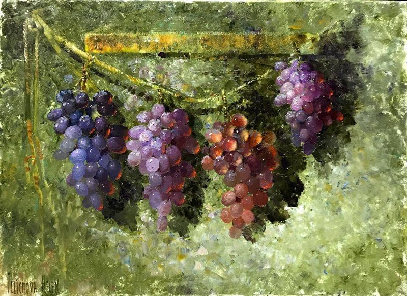 Будущее вино