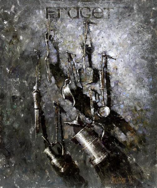 Ракушняк 90х80 - 2012