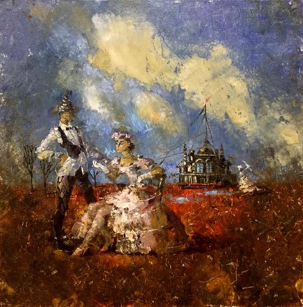 Версальские любовные истории
