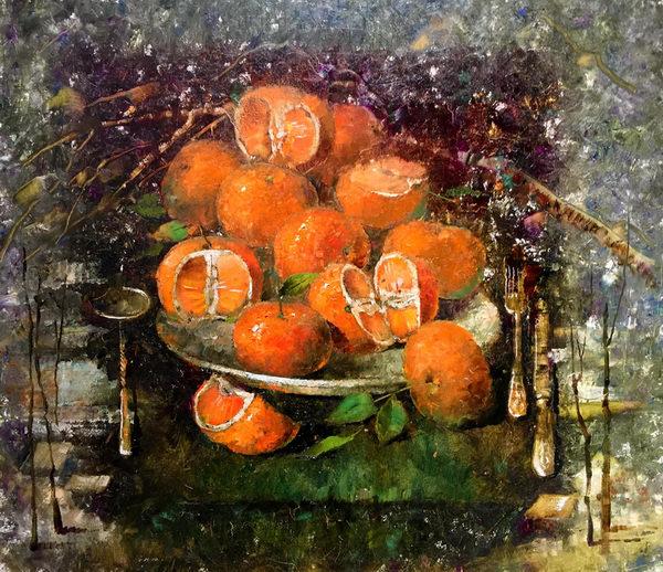 Рождественские Лимончики