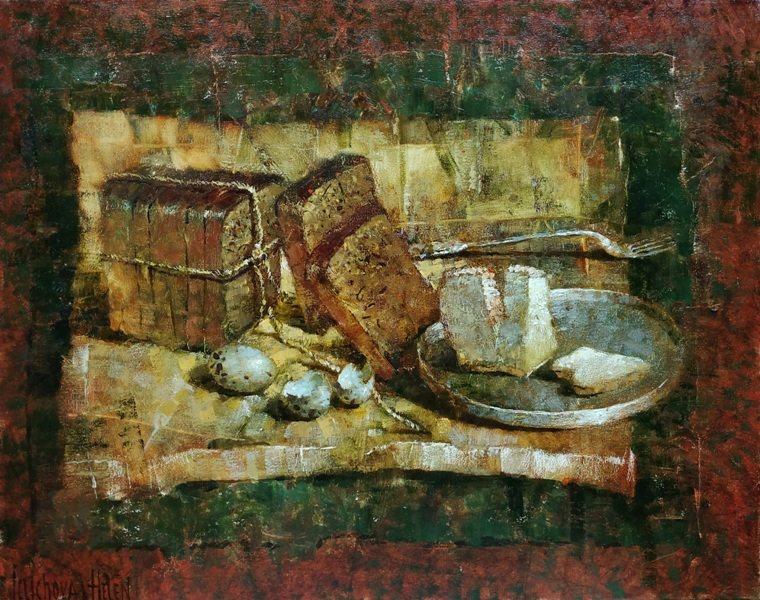 О хлебных крошках