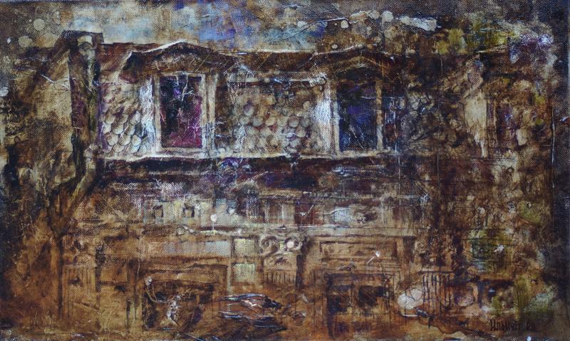 Одесса. Греческая 52