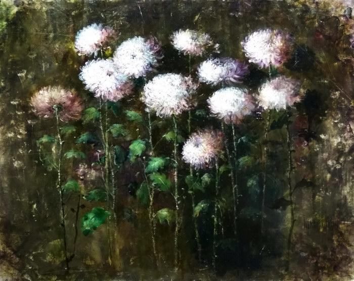 Орден розовой хризантемы