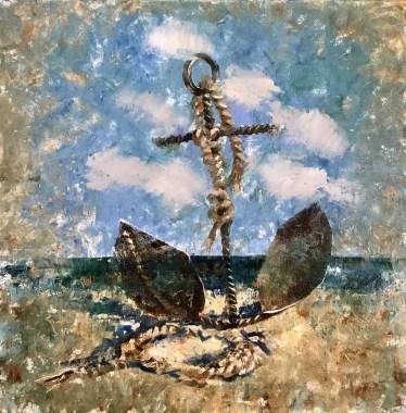 Символ моря