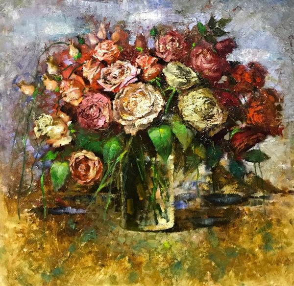 Розы мира