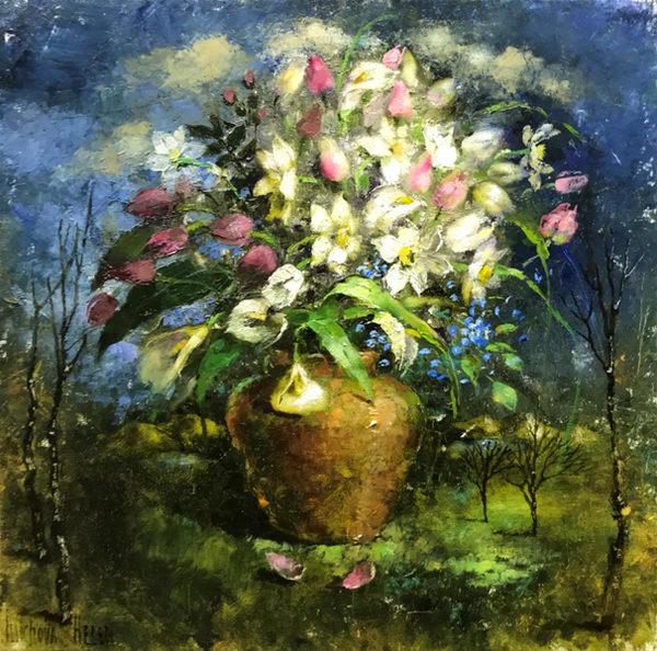 Весна в расцвете